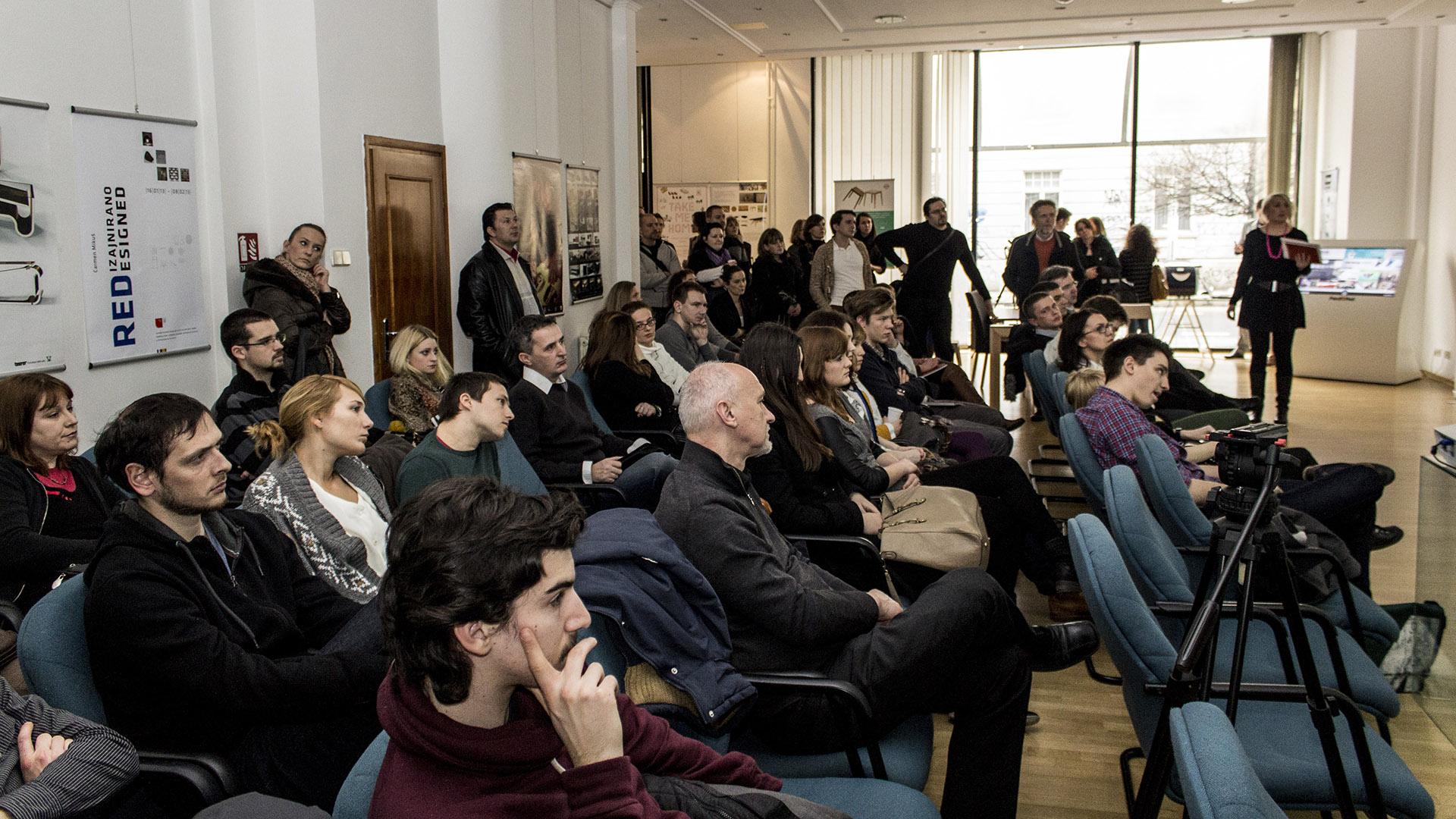 4th Produkteka conference