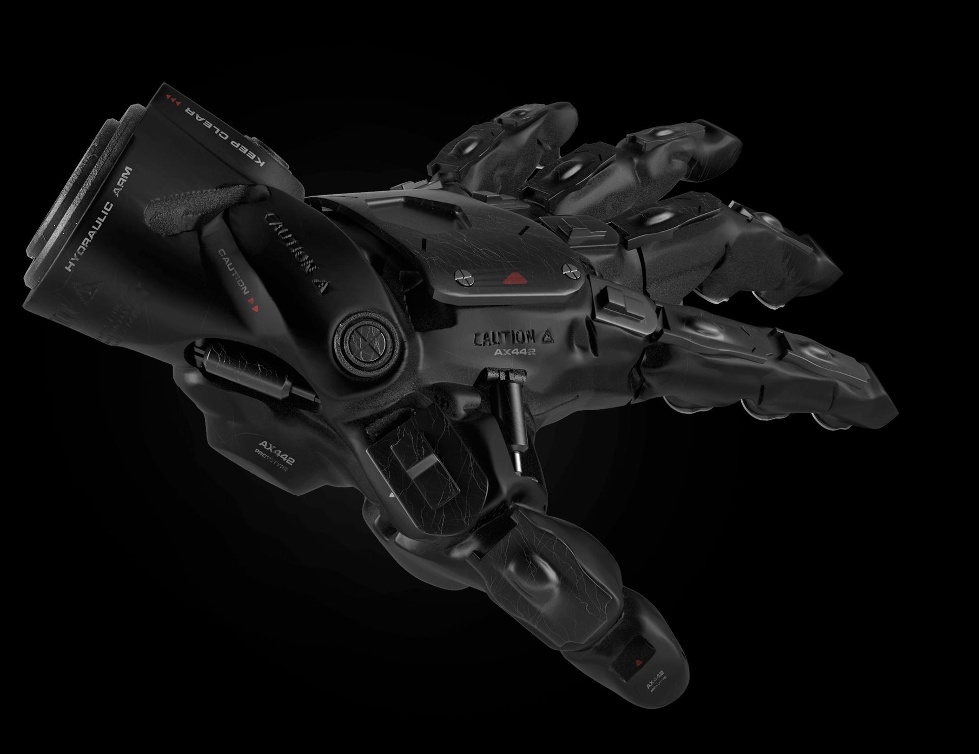 Bionic-Hand-c02-Clean