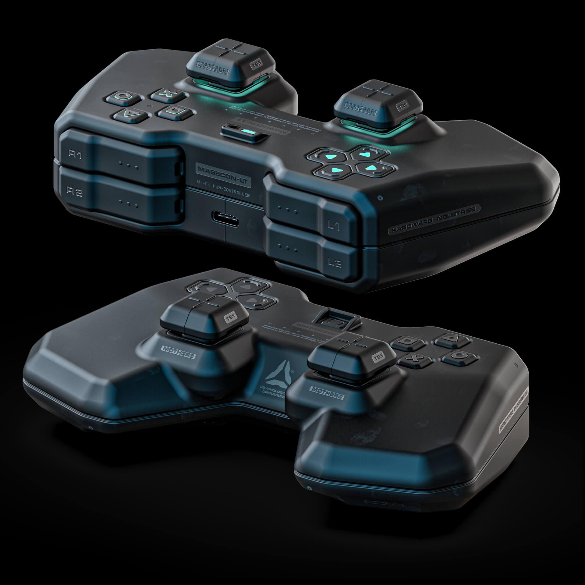 Controller-a01b.304-Clean