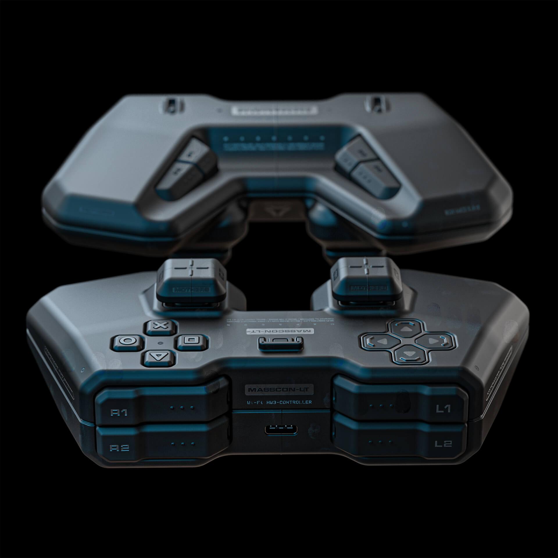 Controller-a01b.310-Clean