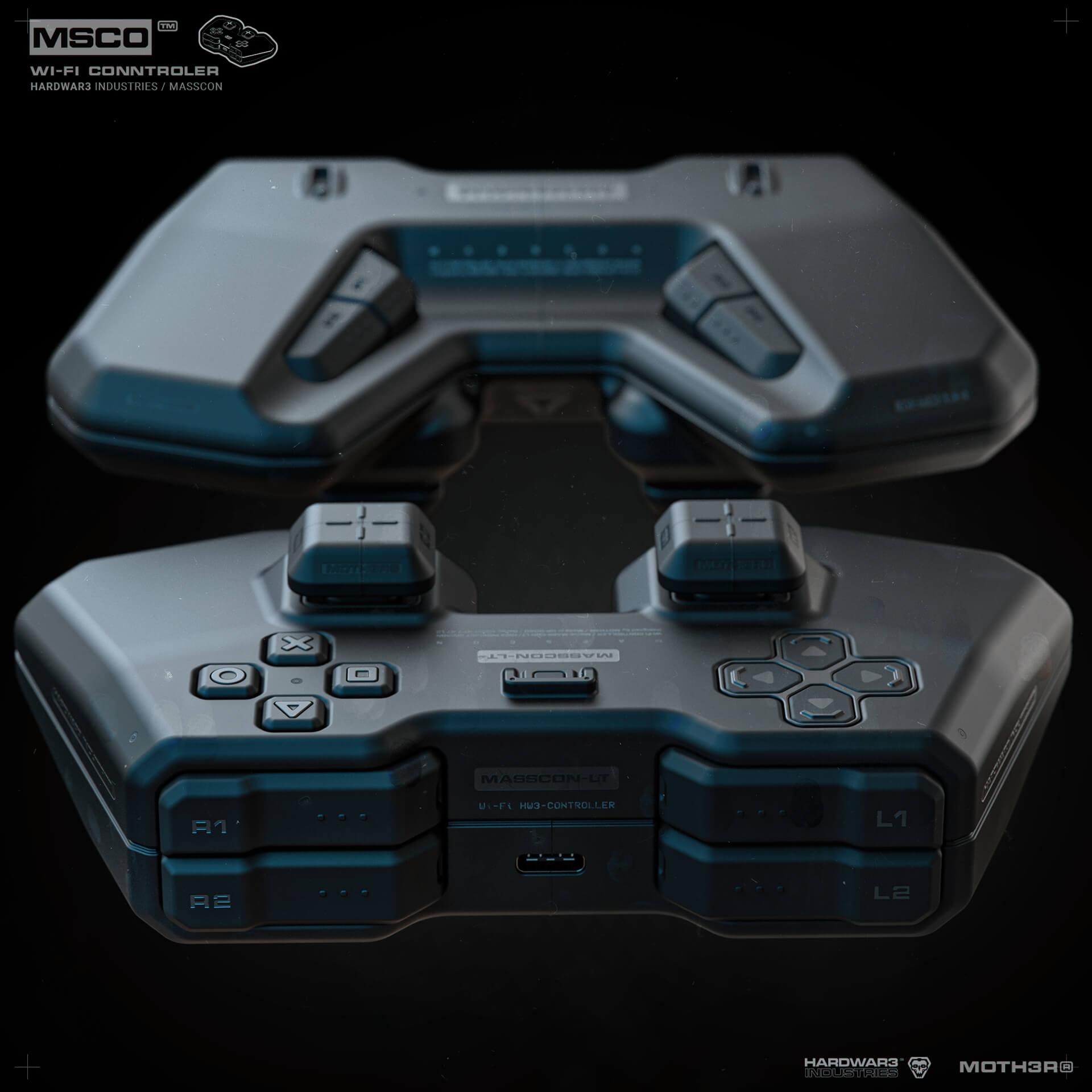 Controller-a01b.310