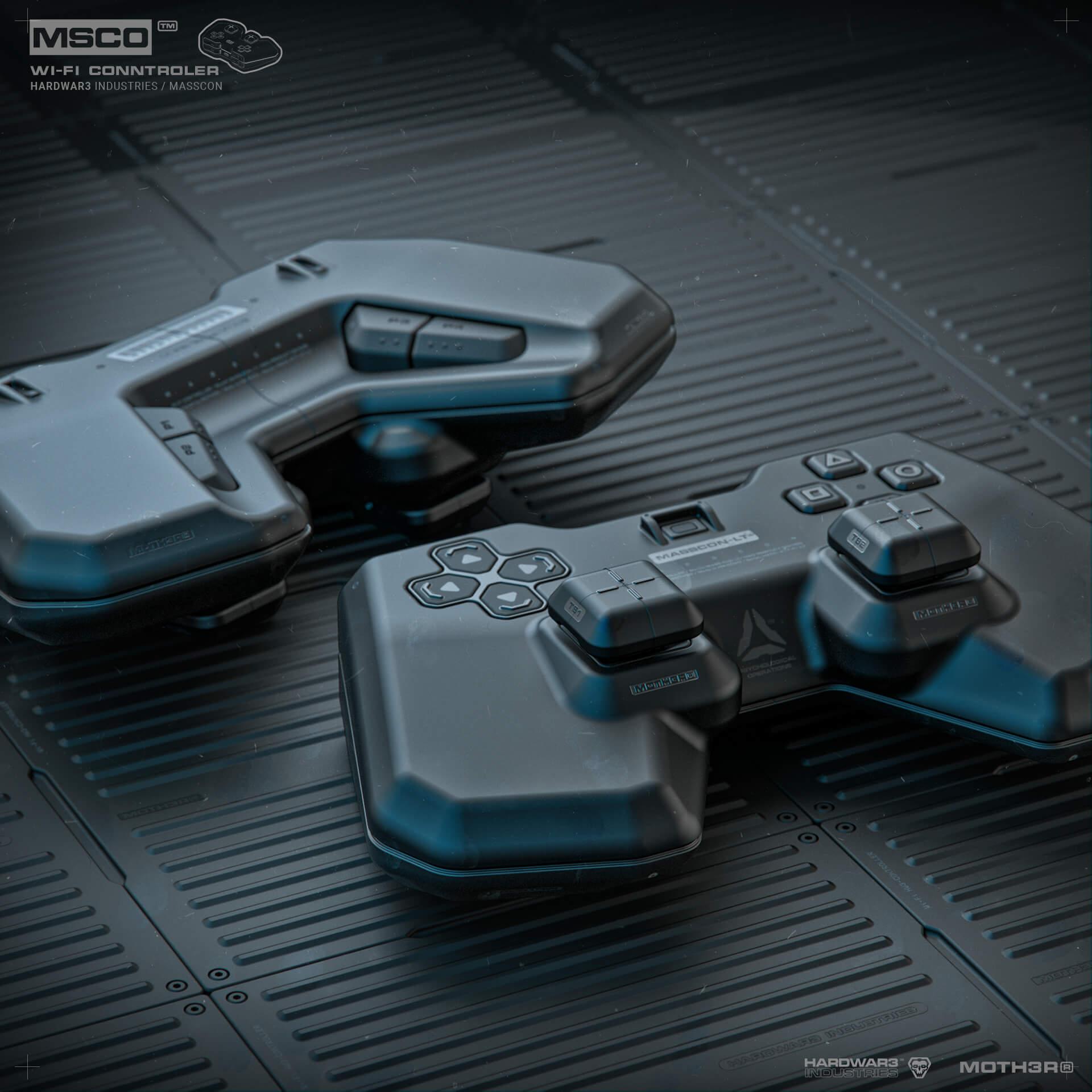 Controller-a01b.321
