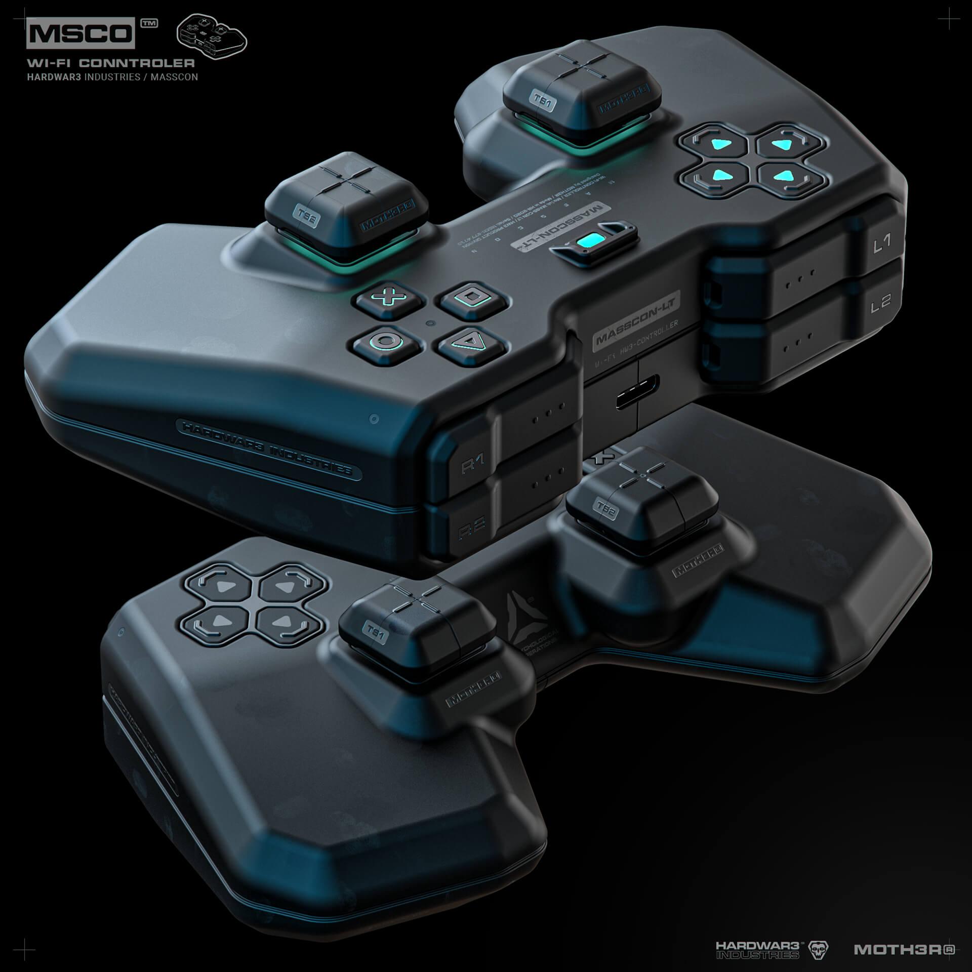 Controller-a01b.325