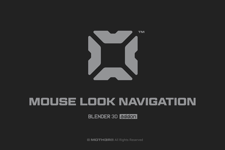 MouseLookNavigation-Cover