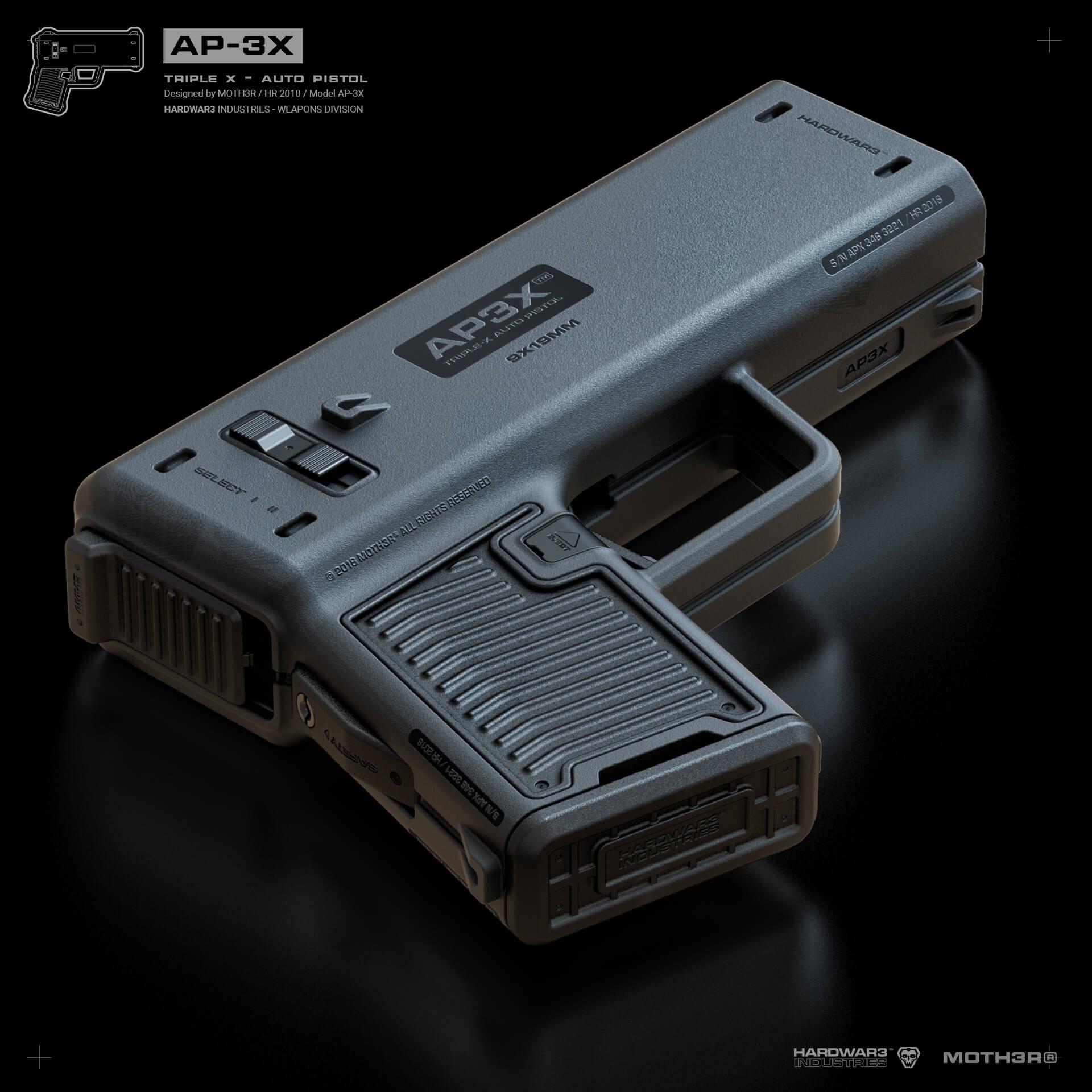 Pistol-Single-a01b