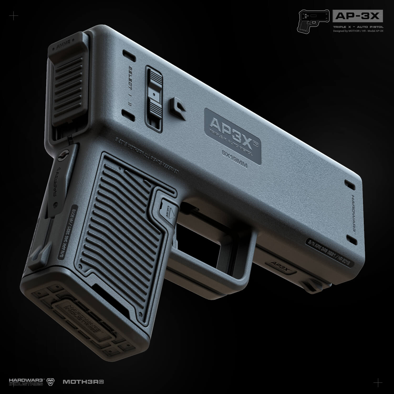 Pistol-Single-b0b3