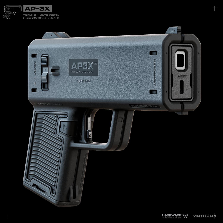 Pistol-Single-b0b4