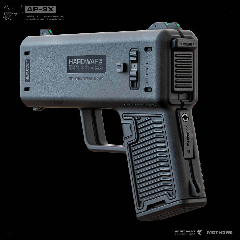Pistol-Single-b0b5