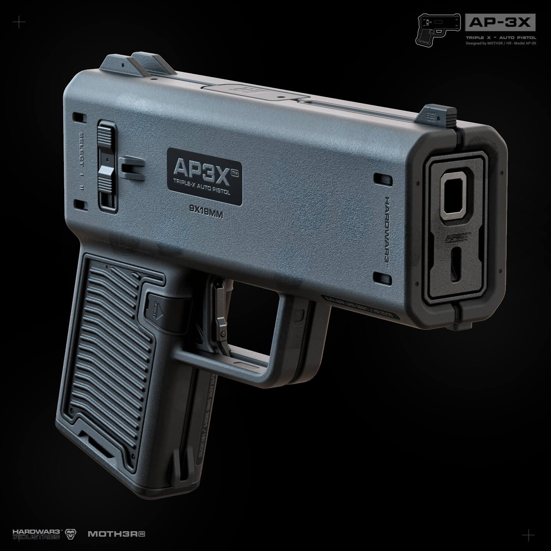 Pistol-Single-b0b7