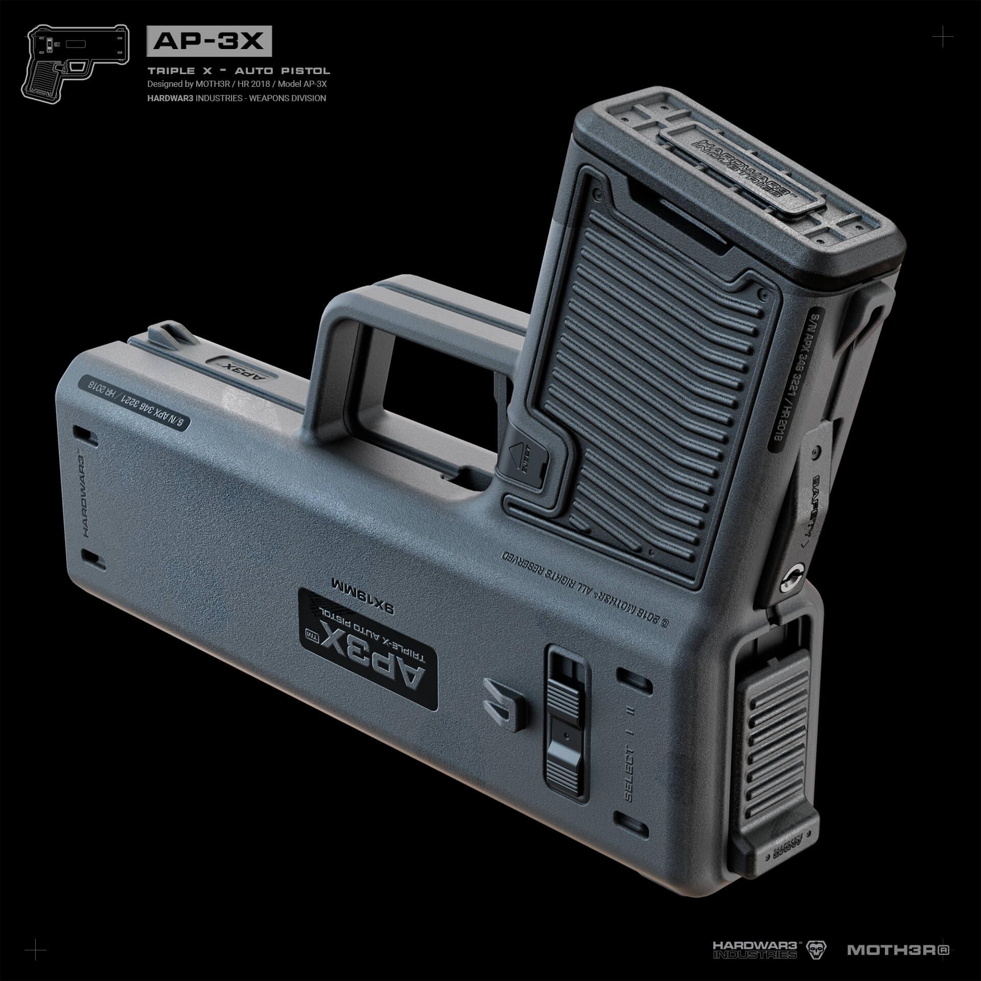 Pistol-b09.567b