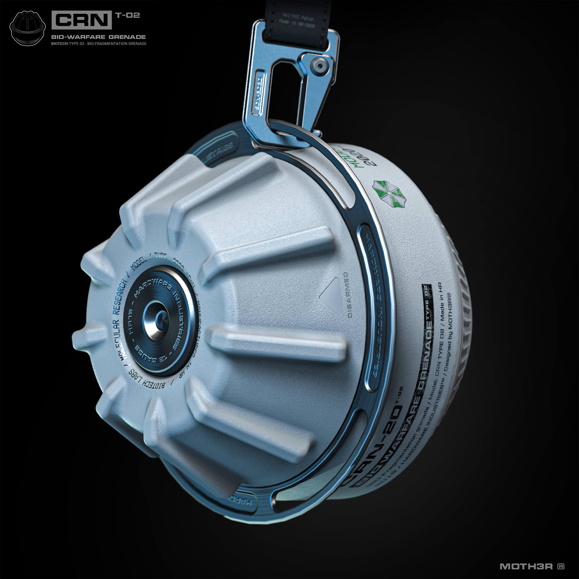 CRN T-02