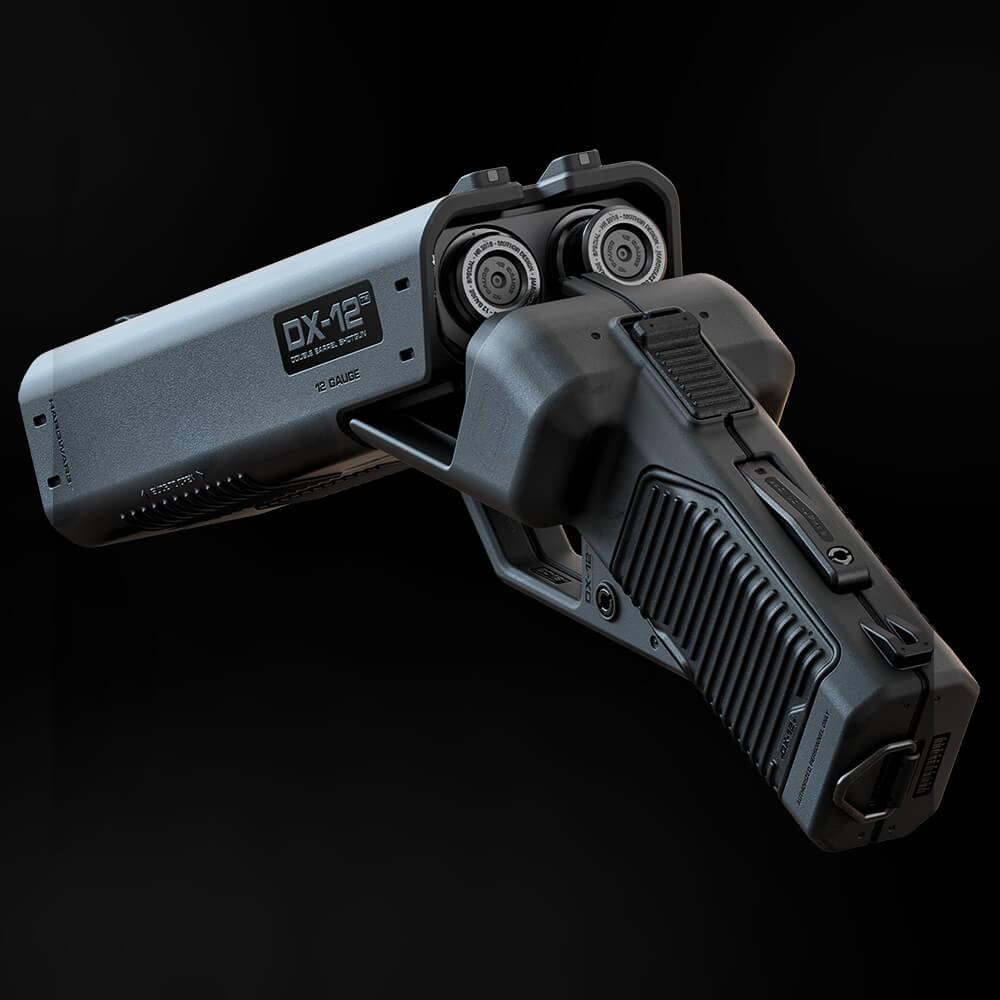 DX-12 Shotgun