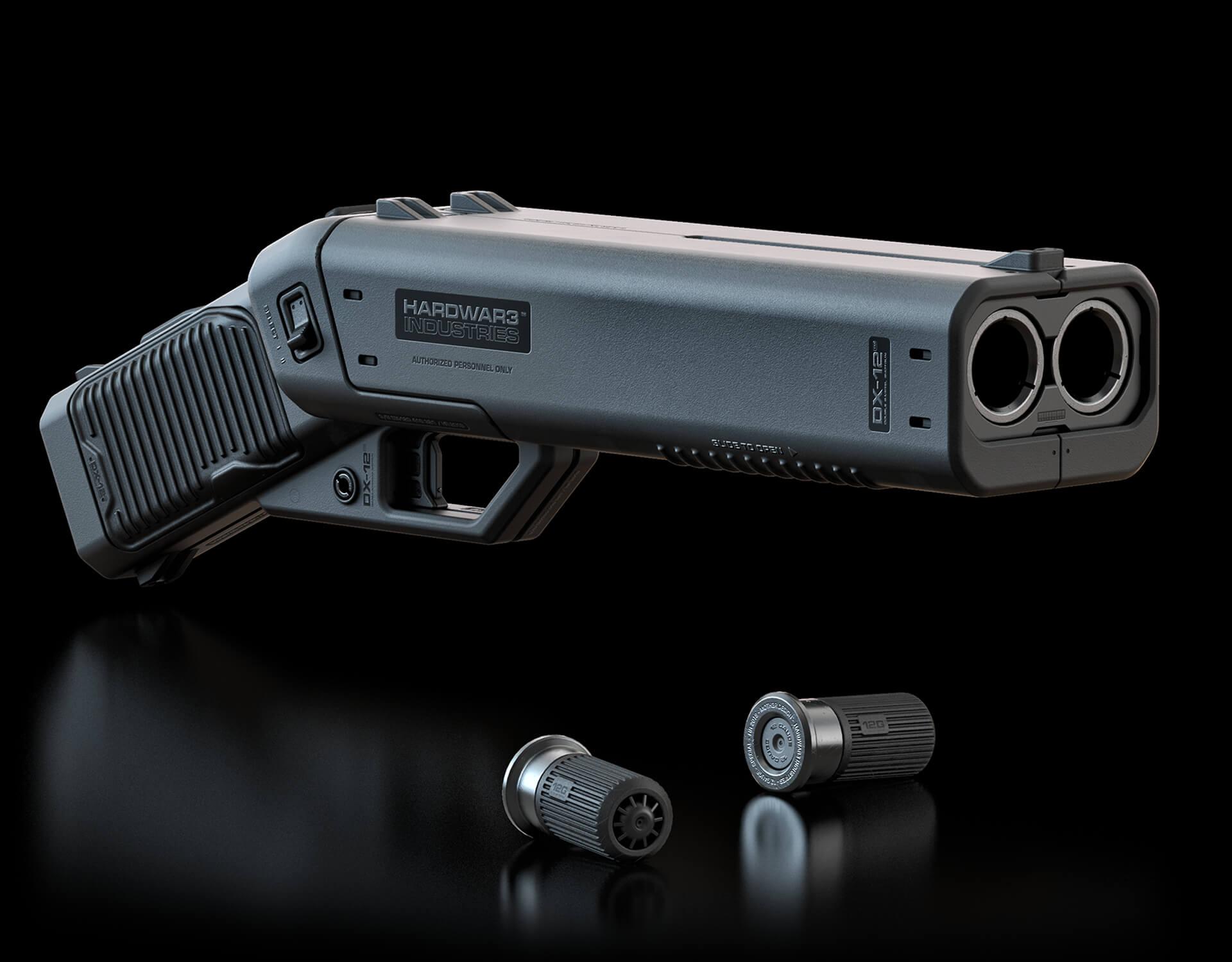 Shotgun-a06.478-Clean