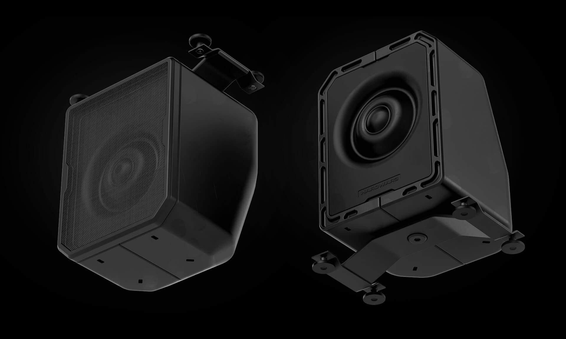 Speaker-e02-Clean