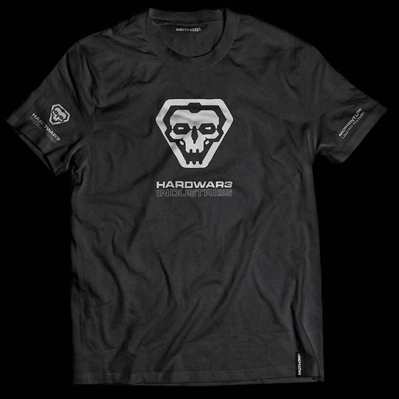 Tshirt-Alpha-HW3
