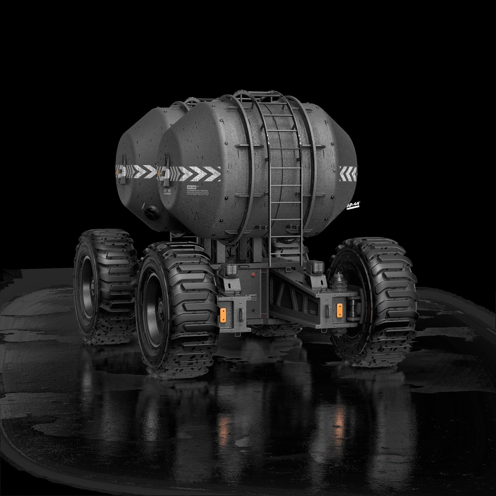 Vehicle-e01-Alpha